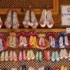 甘川洞文化村 花靴