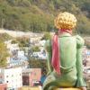 甘川洞文化村 星の王子さま