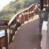 甘川洞文化村 路地