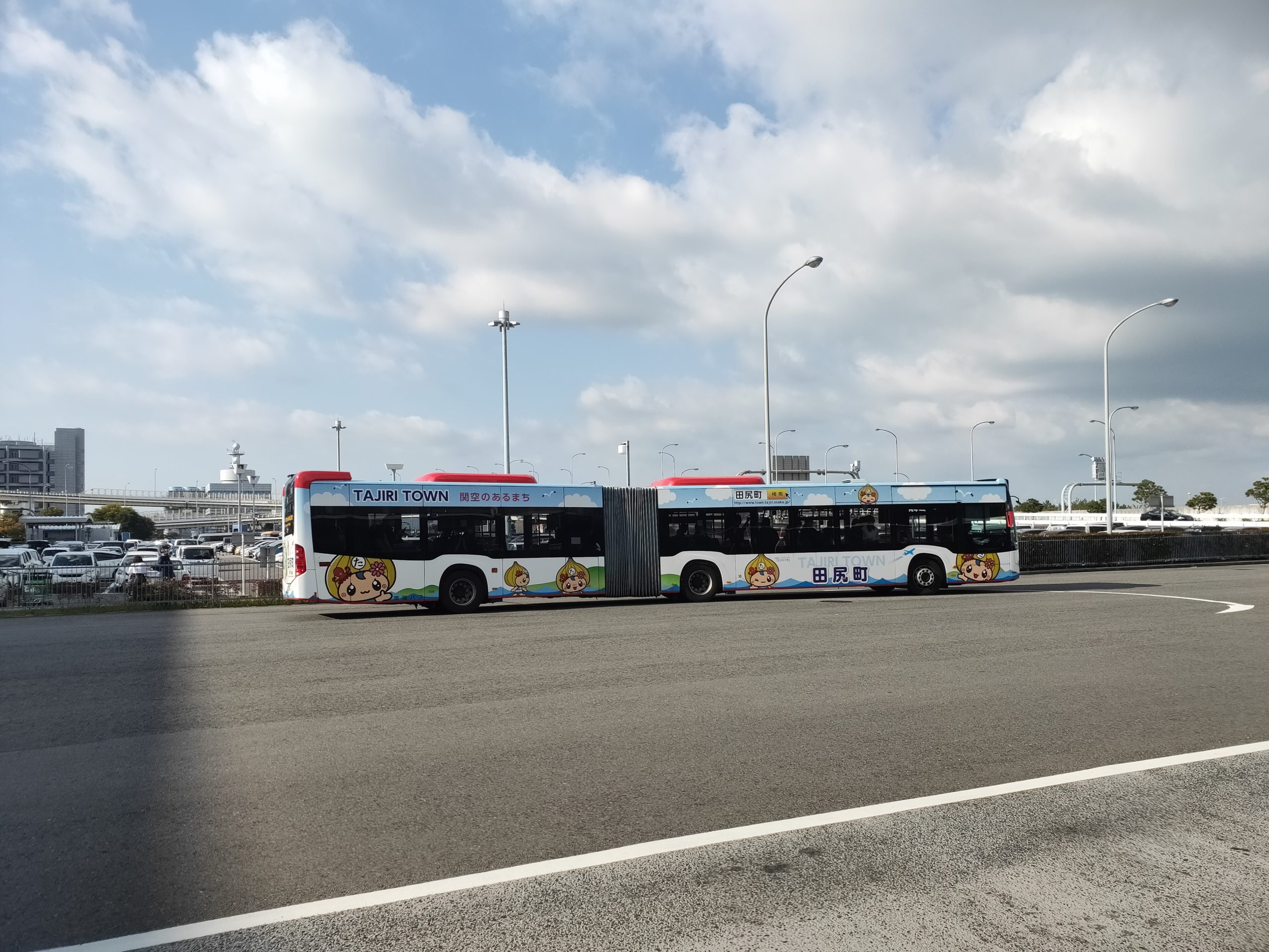 関空ターミナル連絡バス